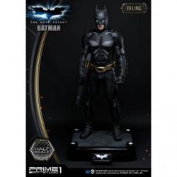 The Dark Knight 1/2 Statue...