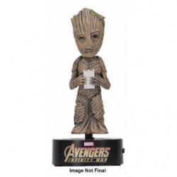 Avengers Infinity War Body...