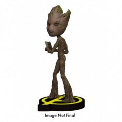 Avengers Infinity War Head...