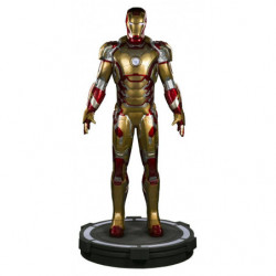 Iron Man 3 Life-Size Statue...
