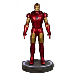 Iron Man Life-Size Statue...