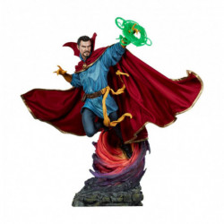 Marvel Maquette Doctor...