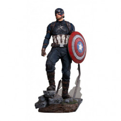 Avengers: Endgame Legacy...