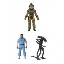 Alien Action Figure 18 cm...