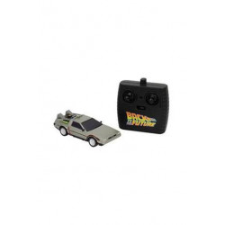 Back to the Future RC...