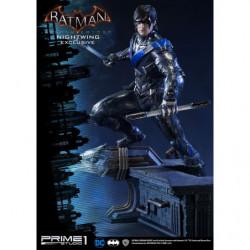 Batman Arkham Knight 1/3...