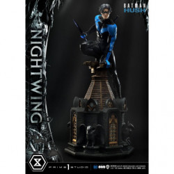 Batman Hush Statue...