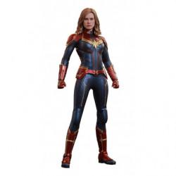 Captain Marvel Movie...