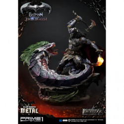 Dark Nights: Metal Statue...
