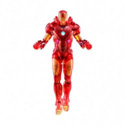 Iron Man 2 MM Action Figure...
