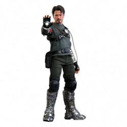 Iron Man Movie Masterpiece...