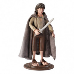 Lord of the Rings Bendyfigs...