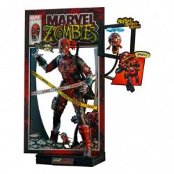 Marvel Zombies Comic...