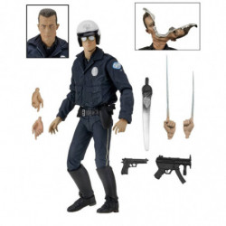 Terminator 2 Action Figure...