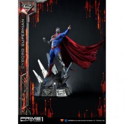 DC Comics Statue 1/3 Cyborg...