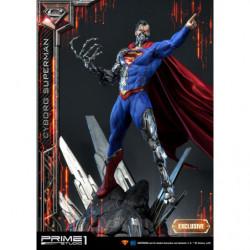DC Comics Statues 1/3...