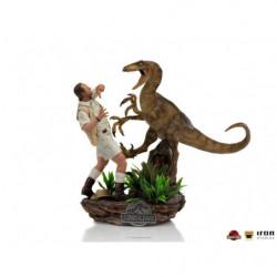 Jurassic Park Deluxe Art...