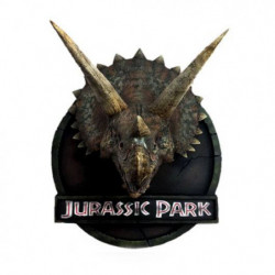 Jurassic Park Bust 1/5...