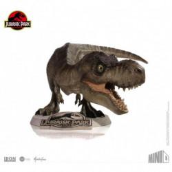 Jurassic Park Mini Co. PVC...