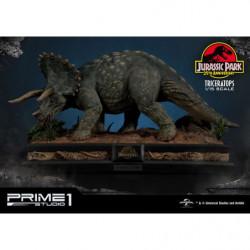 Jurassic Park Statue 1/15...