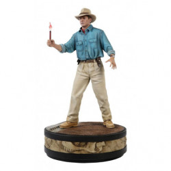 Jurassic Park Statue 1/4...
