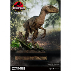 Jurassic Park Statue 1/6...