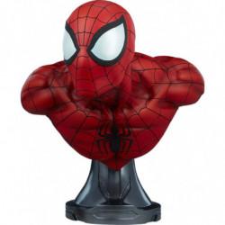 Marvel Bust 1/1 Spider-Man...