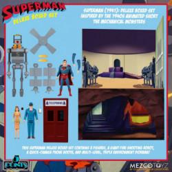 Superman The Mechanical...