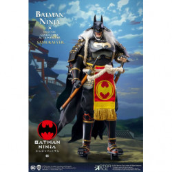Batman Ninja My Favourite...