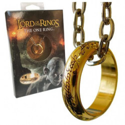 Lord of the Rings Ring The...