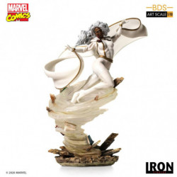 Marvel Comics BDS Art Scale...