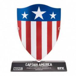 Marvel's Captain America...