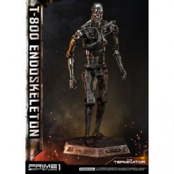 Terminator Statue 1/2 T-800...