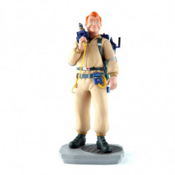 The Real Ghostbusters...