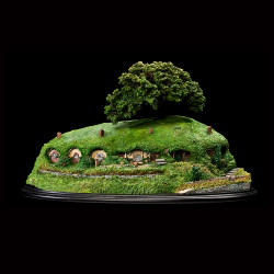 LORD THE RINGS – BAG END...