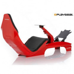 PLAYSEAT F1 RED racing seat...