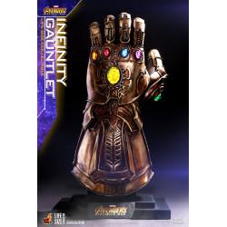 Infinity War – Infinity...