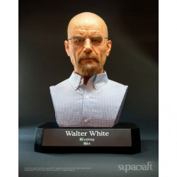 Breaking Bad Life-Size Bust...