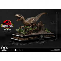 Jurassic Park Legacy Museum...
