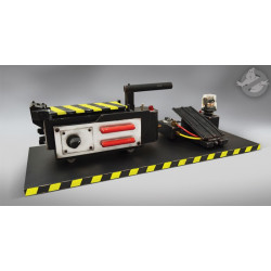 GHOSTBUSTERS – Ghost Trap...