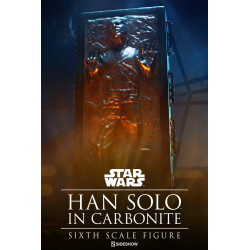 STAR WARS - HAN SOLO CARBONITE