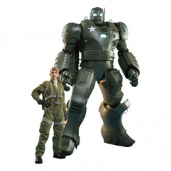 What If...? Action Figures...
