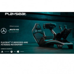 PLAYSEAT PRO F1-MERCEDES...